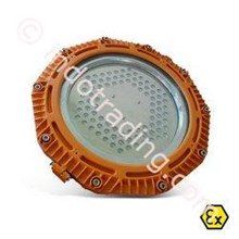 Lampu Led Explosion Proof Lighting Lampu Led Industrial Lighting