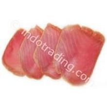 Ikan Tuna Asap