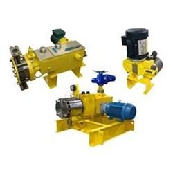 Pompa Dosing Metering Pump Milton Roy