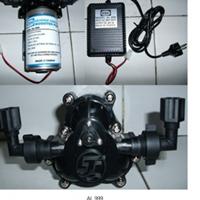 Pompa Pendorong Ksh Al 999 Kapasitas 6 Liter Per Menit
