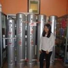 TABUNG FILTER AIR PVC UKURAN 12 INCH