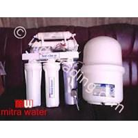 Mesin Reverse Osmosis Ro Dengan Hexagonal Alkaline Dan Anti ..