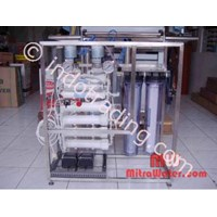 Sell Reverse Osmosis Machine Ro 500 Gpd
