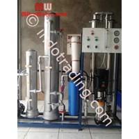 Jual Mesin Reverse Osmosis Ro 4000 Gpd 12.000 LPD