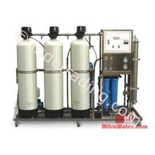 Mesin Reverse Osmosis Ro 6000 Gpd Memiliki Kapasitas 18.000 Liter Per Hari