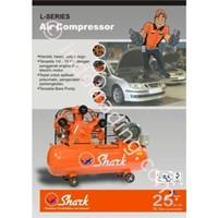 Jual Kompressor Udara Shark