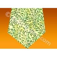 Dasi Batik Motif Daun