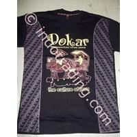 Kaos Batik Dokar