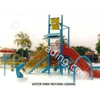Waterpark Mutiara Serang