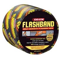 Jual Waterproofing Flashband Bostik