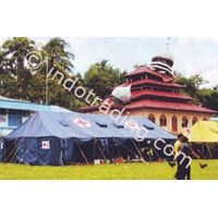 Pleton Tent