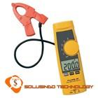 Detachable Jaw True Rms Ac-Dc Clamp Meter Fluke 365