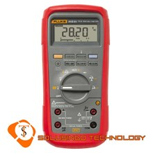 Intrinsically Safe True Rms Digital Multimeter Fluke 28 Ii Ex