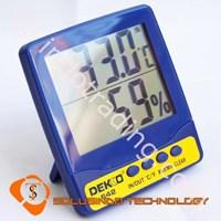 Thermohygrometer Dekko 642