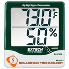 Big Digit Hygro-Thermometer Extech 445703