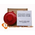Smoke Detector (Alat Pendeteksi Asap) Hong Chang Hc-202D