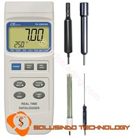 Jual Ph - Orp - Do - Cd - Tds Meter Lutron Yk-2005Wa