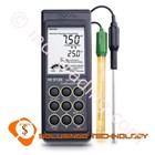 Hanna Hi 9126 Calibration Check™ Portable Ph - Orp Meter