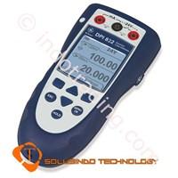 Jual Electrical Loop Calibrator Ge Druck Dpi 832