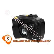 Explosion Proof Digital Camera Cordex Toughpix Ii