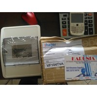 Sell Box Mcb 4 Grup Hager Vf104tva