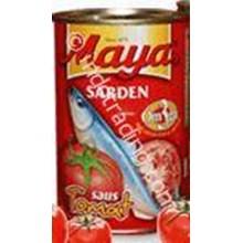 Maya Sarden Saus Tomat
