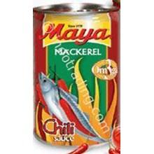 Maya Makarel Saos Cabe