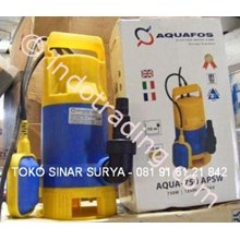 Pompa Celup Brand Aquafos