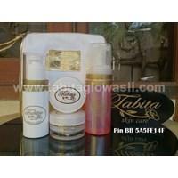 Tabita Skin Care Original Paket Exclusive
