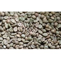 Kopi Arabica Green Beans