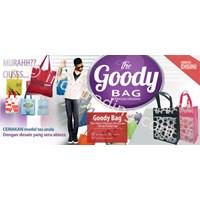 Goody Bag Berbagai Ukuran