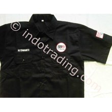Ppi Dunia Shirt Uniform