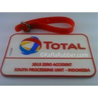 Jual Rubber Tag (1)