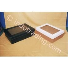 Box Kado Vinyl