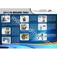 Alat Praktik Mekanik Tools