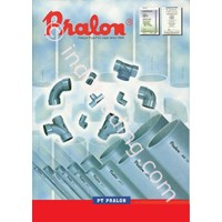 Sell  ​​Pvc Pipe pralon Cheap Price