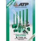 Ppr Pipa Toro  - ATP Toro 25