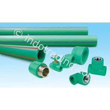 Wavin Pipes & Pipe Ppr Hot & Cold Water