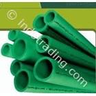 Jual Daftar Harga Pipa PPR Wavin Tigris Green Tangerang