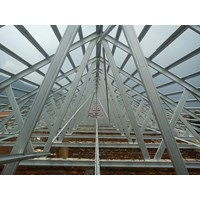 Sell  ​​Light Steel Frame Roof