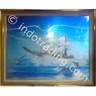 Sell 3D Image Of A Ship