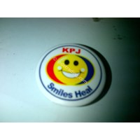 Jual Pin Promosi Citra Kreasindo Mandiri 01