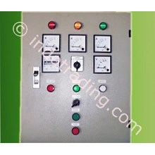 (Wlc) Panel Water Level Control