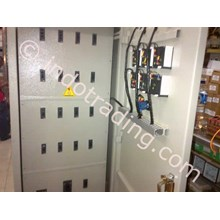 Synchron Genset And Panel Ats Amf