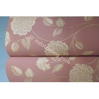 Jual Wallpaper Motif Bunga