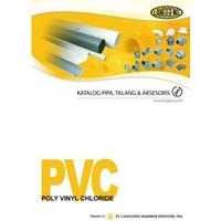 Pipa PVC Langgeng