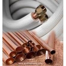 Distributor Pipa Tembaga Roll Batangan AC