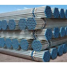 Galvanized pipe SCH40 Medium SNI SIO ISTW Bakrie S