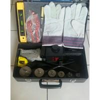 Jual Mesin Las Untuk Penyambung Pipa PPR