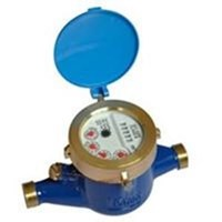 Cheap Water Meter